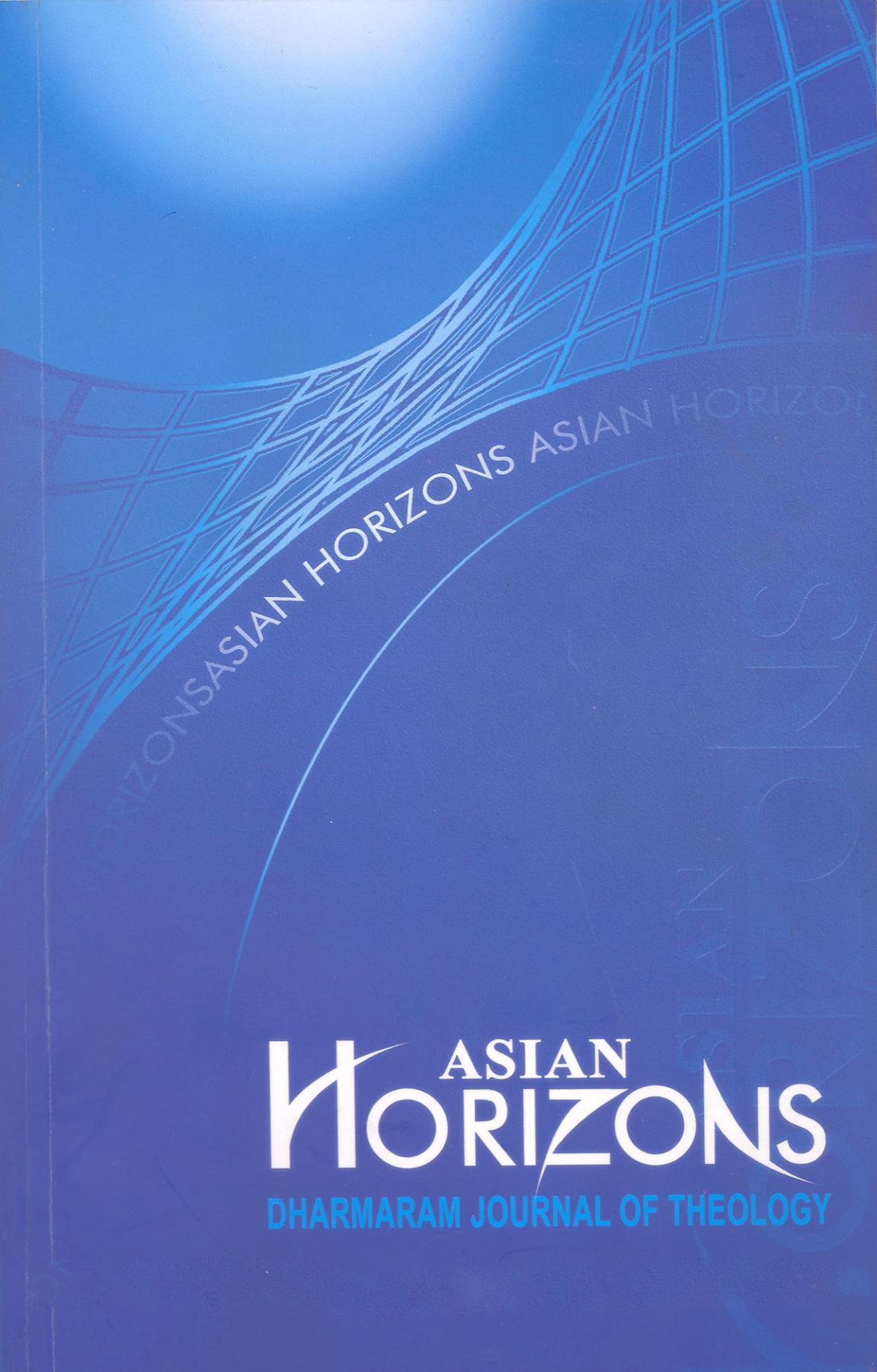 Asian Horizons