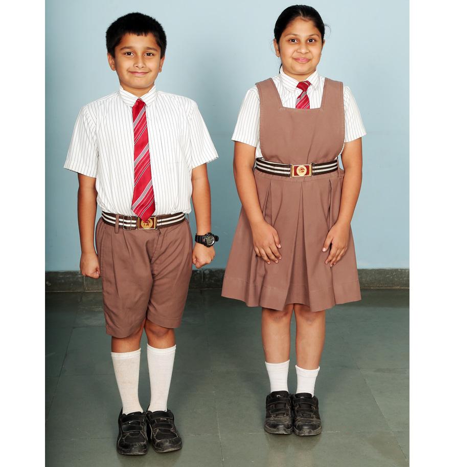 National Public School - Gottigere